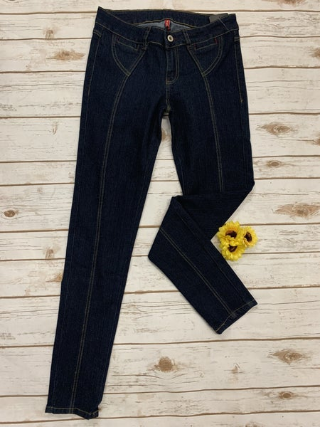 The Smalls Dark Skinny Denim Jeans - Sizes 3-16