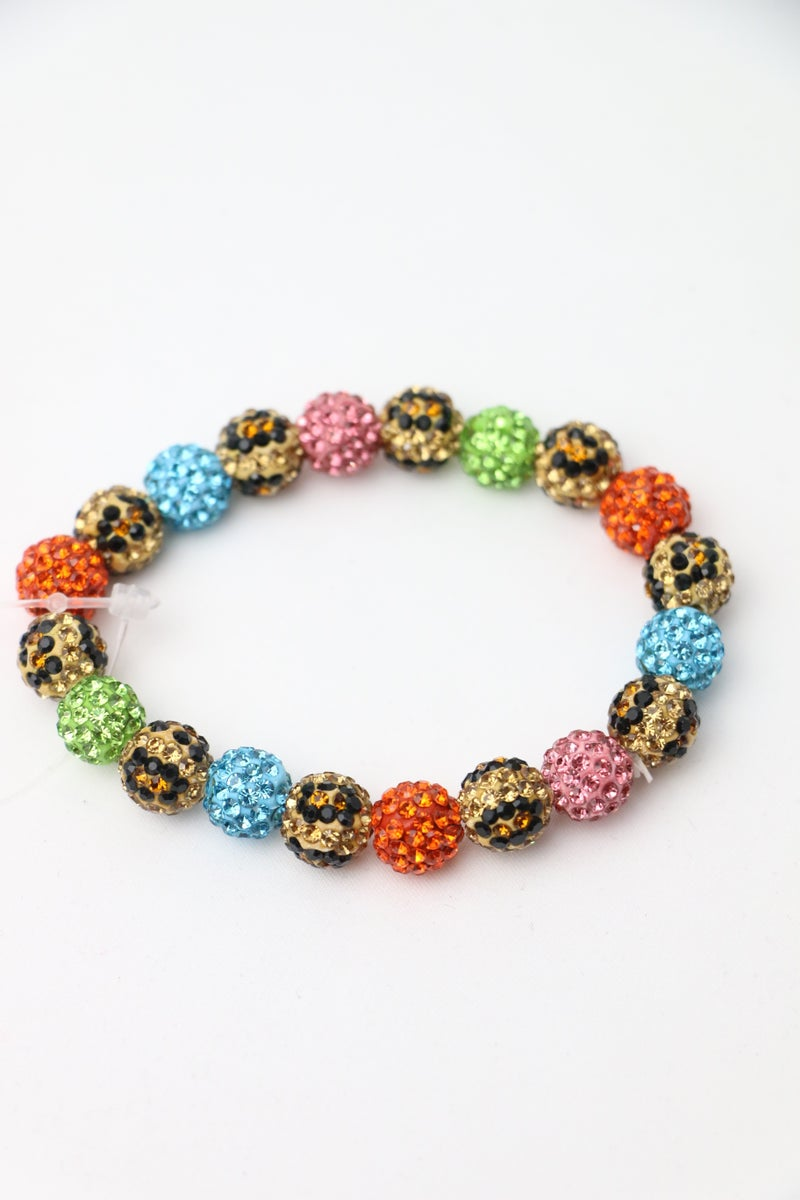 Shimmer And Shine Arm Candy Bracelets in Multiple Colors