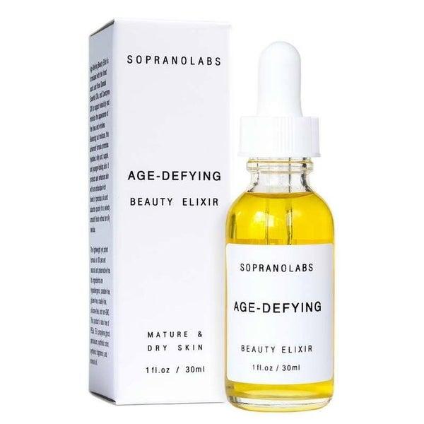 Age Defying Beauty Elixir *Final Sale*