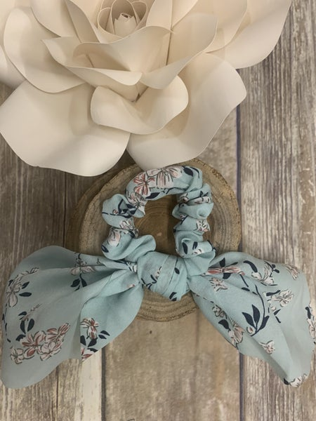 Sweeten Your Life Scrunchie - Multiple Colors
