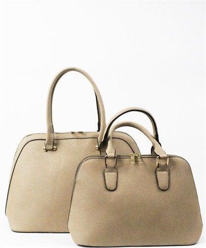 Oh My Heavens 2 in 1 Handbag in Multiple Colors