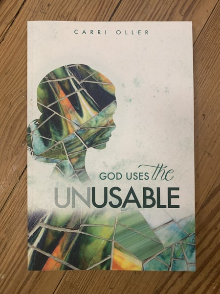 God Uses The Unusable Book