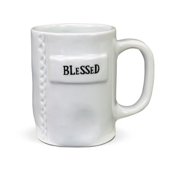 Blessed Artisan Mug