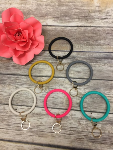 Find It Anywhere Keychain - Multiple Colors