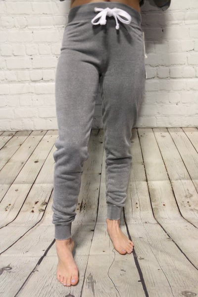 Gotta Have It Heathered Jogger in Multiple Colors -Sizes-4-12