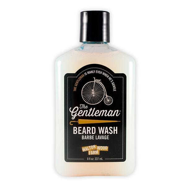 The Gentleman Conditioning Beard Wash