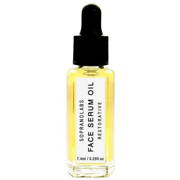 Face Serum Oil - Restorative