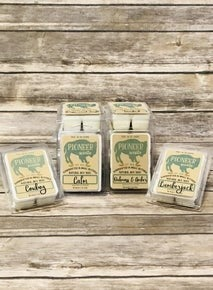 Autumn All Natural Wax Melts in Multiple Scents