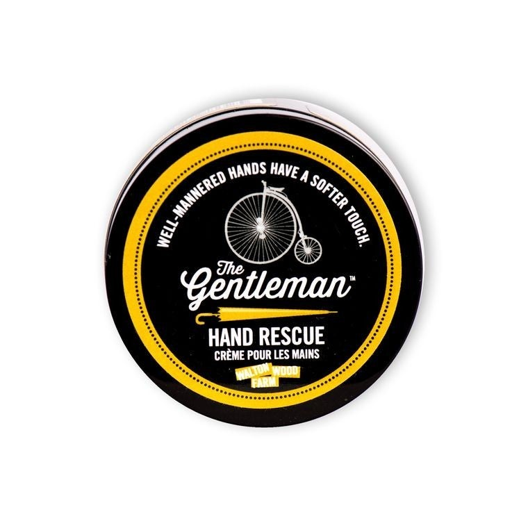 Well Mannered Hand Rescue Creme - Multiple Scents