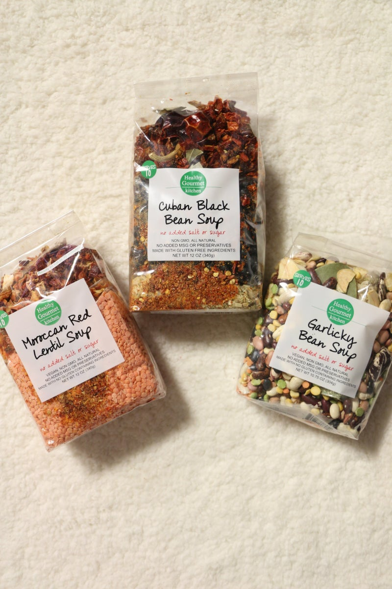 Lara's Favorite Quick and Easy Dinners *Final Sale*