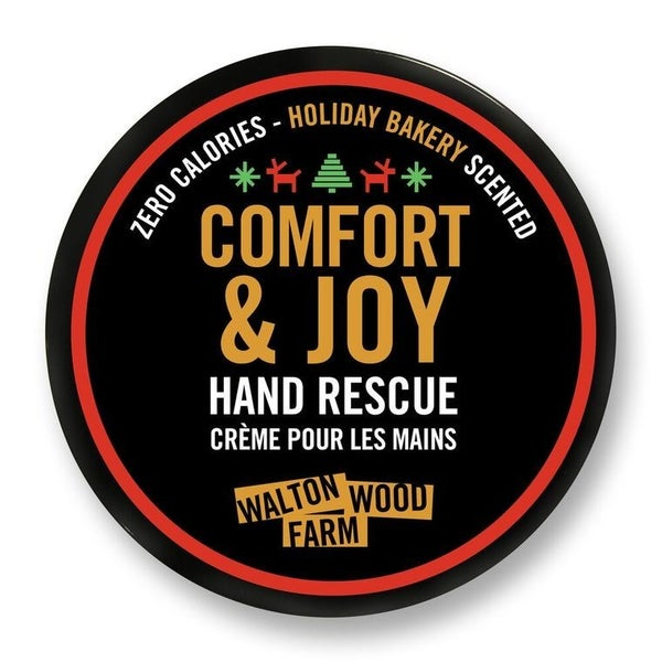 Comfort & Joy Hand Rescue Creme