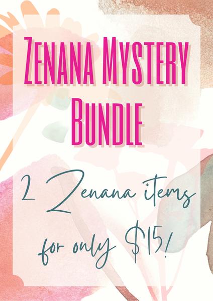 Zenana Bundle-Two Mystery Zenana Items - Sizes 4-20