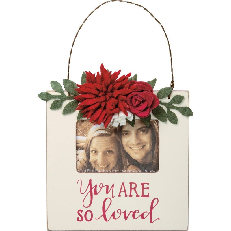 You Are So Loved Mini Photo Frame