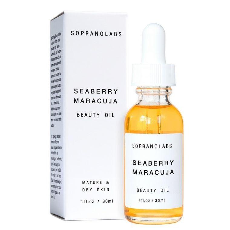 Seaberry Maracuja Beauty Oil - 1 oz