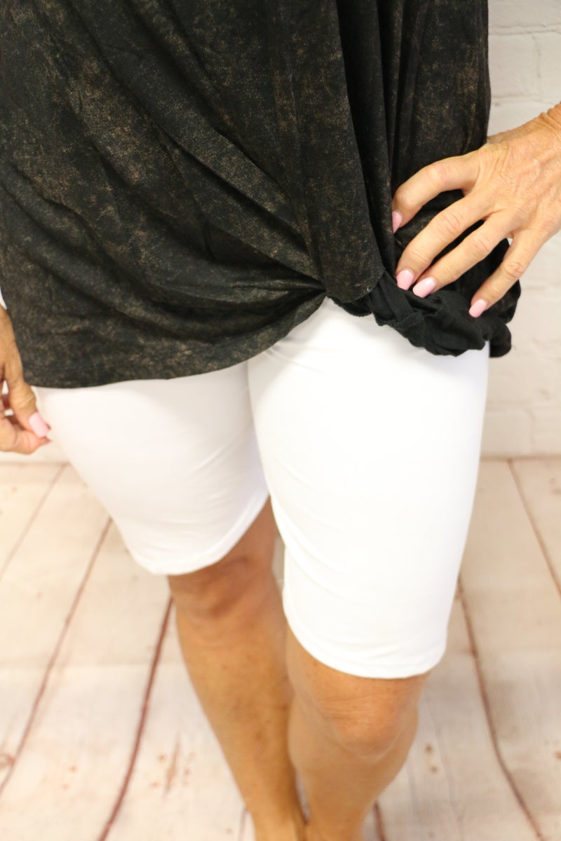 Always Comfy Biker Shorts in Multiple Colors - Sizes 4-20