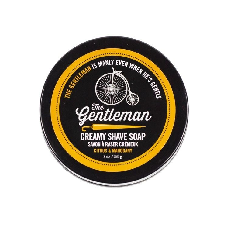 The Dude's Creamy Shave Soap in Multiple Scents  *Final Sale*