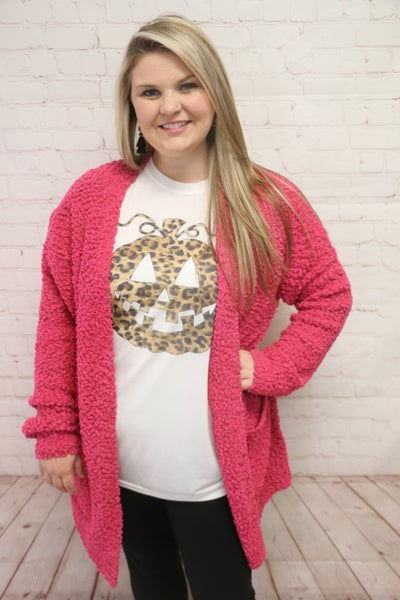 Reason For Happiness Popcorn Cardigan in Multiple Colors - Sizes 4-20