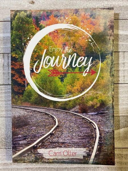 Enjoy The Journey Book