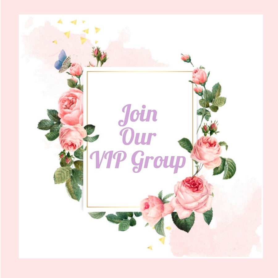 Join VIP Group