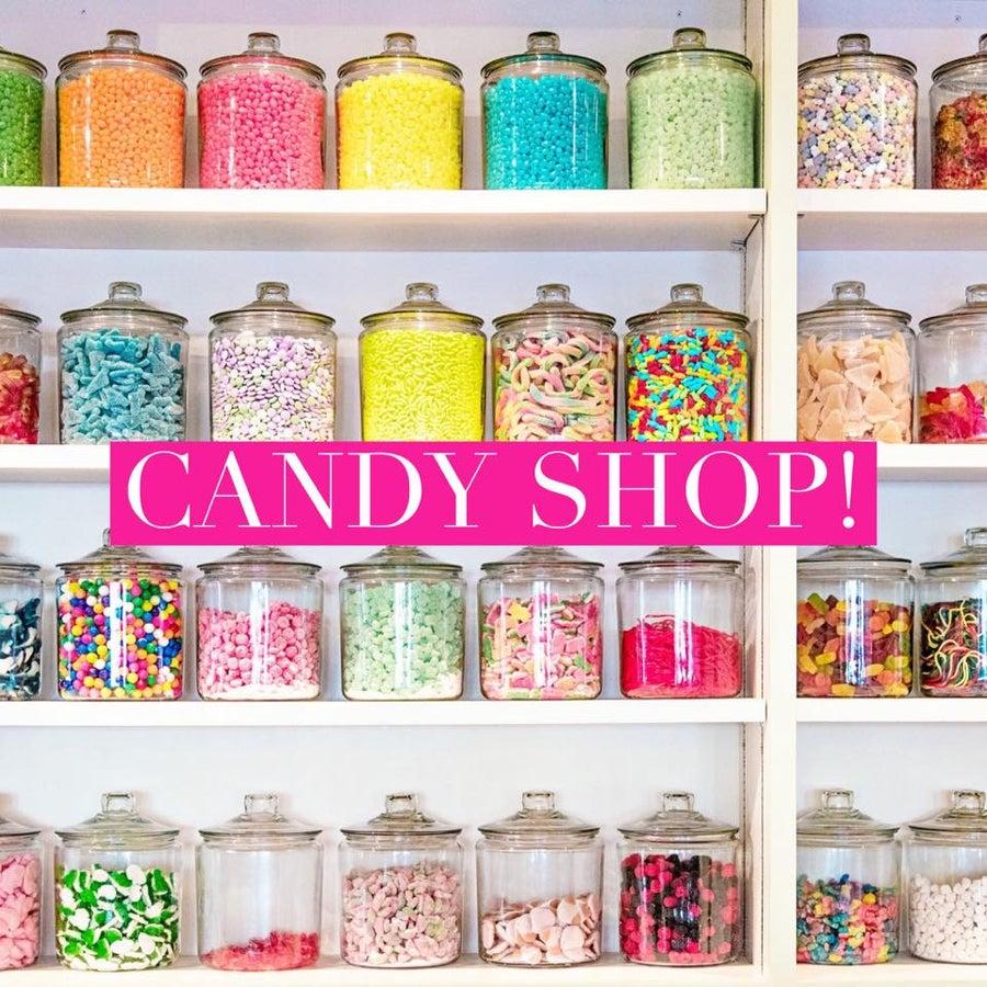 Candy Club!