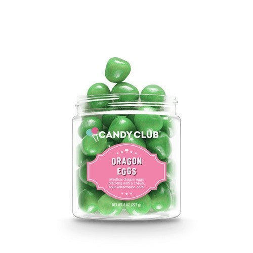Candy Club 5 Assorted Flavors