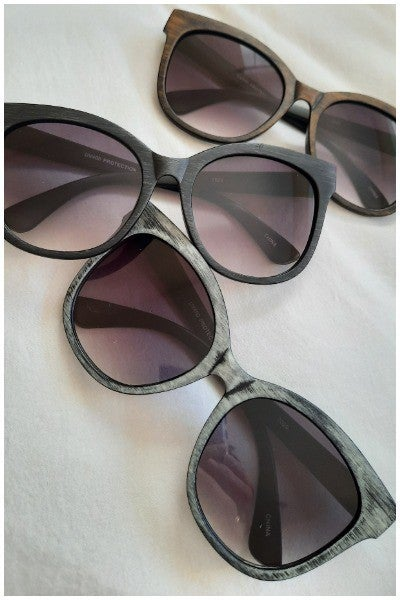 Let The Sunshine In Shades!!!