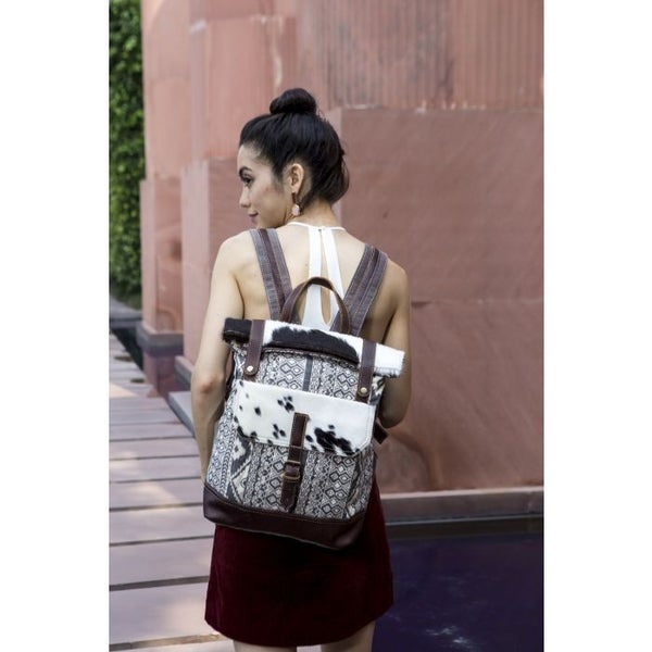 Myra Bags Athletic Back Pack