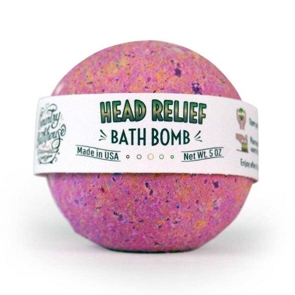 Country Bathhouse Bath Bombs