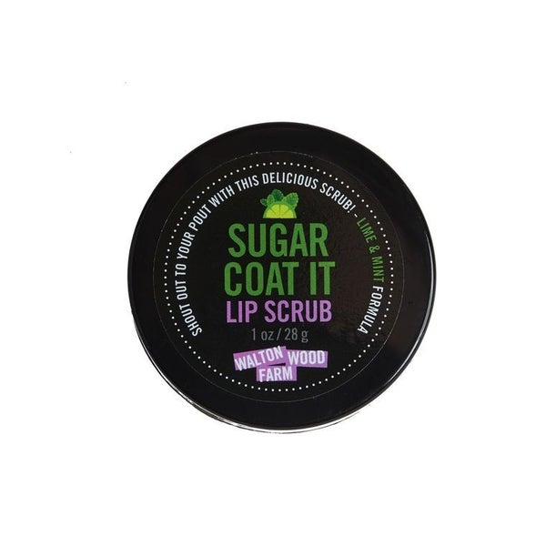 Sugar Coat It Lip Scrub