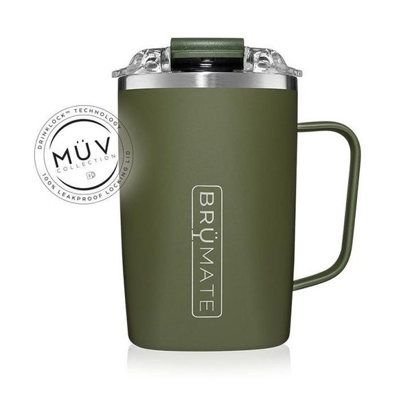 The Brumate Toddy 16 oz