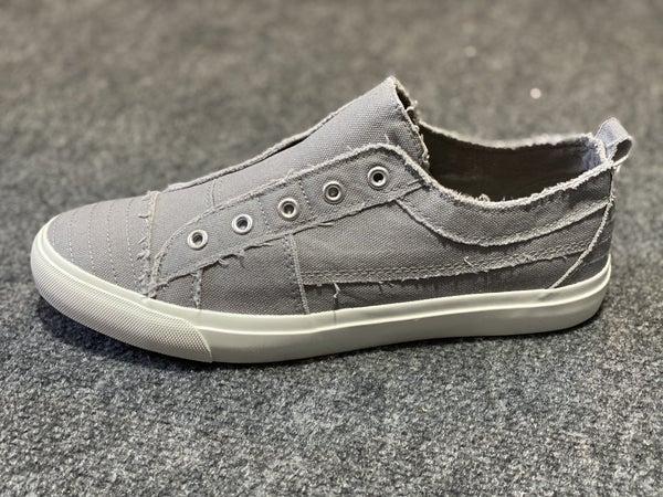 Corky's Grey Babalu Sneaker