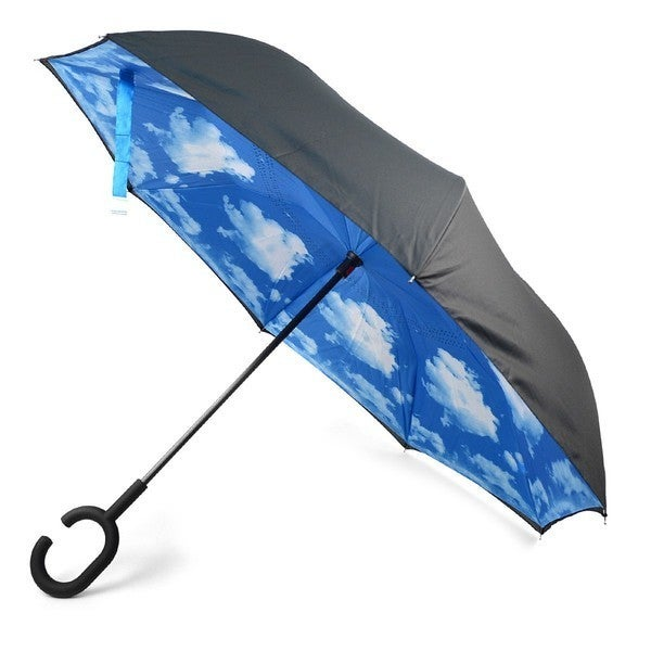 Double Layer Inverted Umbrella **Multiple Designs**