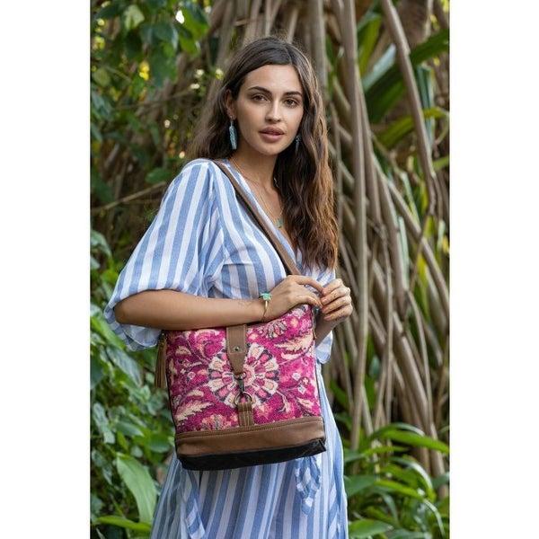 Myra Bags Exuberance Shoulder Bag