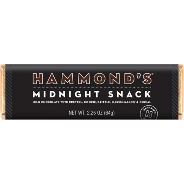 Hammonds Candy Bars
