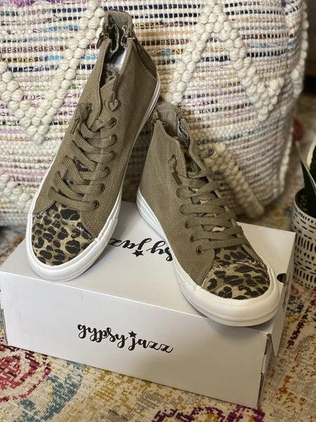 Gypsy Jazz Very G Lou  Sneaker
