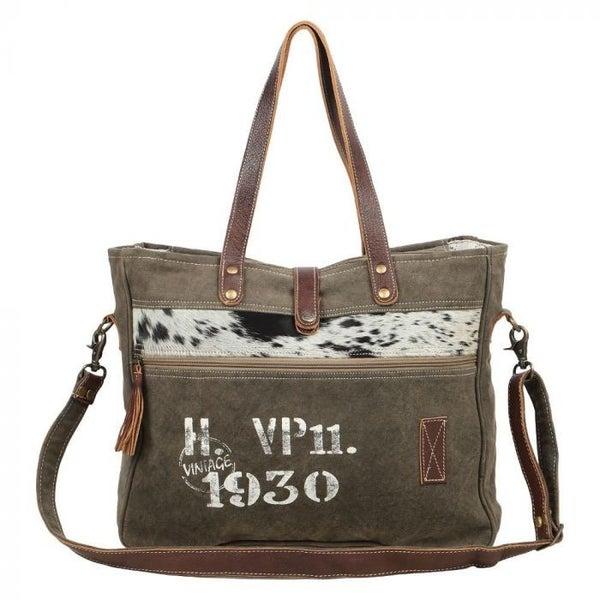 Myra Bag 1930 Messanger Bag