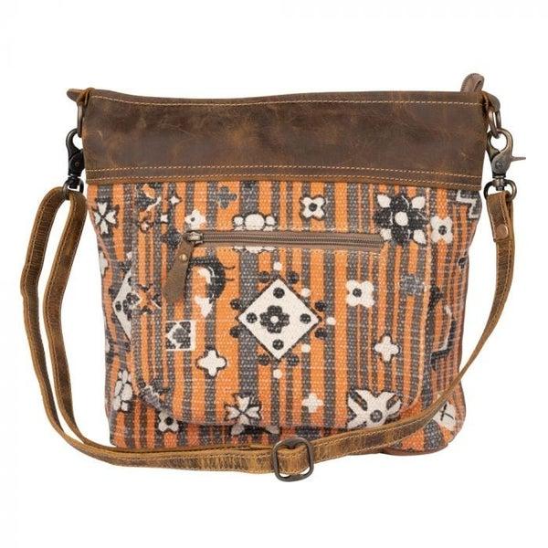 Myra Radiant Daze Shoulder Bag