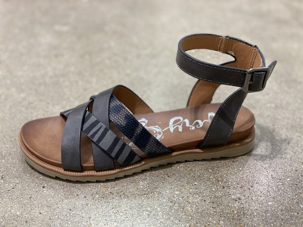 Gypsy Jazz Very G Jules Strappy Sandal(ARRIVING IN MAY)