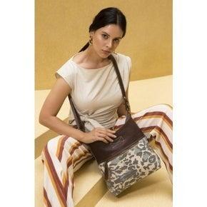 Myra Bag Naïve Camo Shoulder Bag