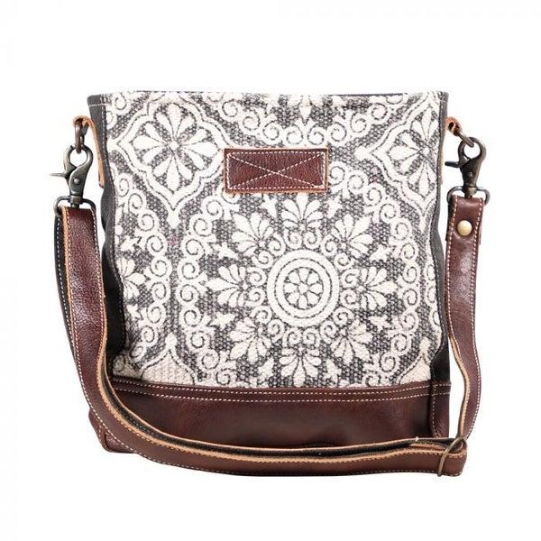 Myra Bags Freaky Shoulder Bag