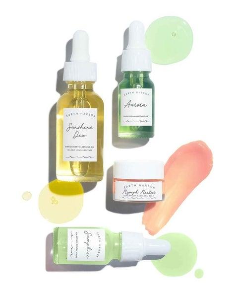 SMOOTH SAILING KIT-Acne Prone Skin