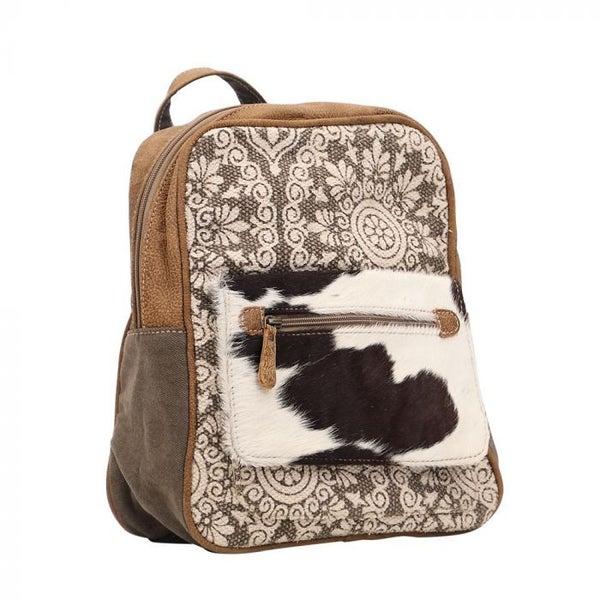 Myra Bags Clique Backpack Bag
