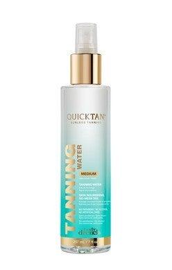 Quick Tan Tanning Water