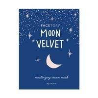 Moon Velvet Moisturizing Sheet Mask