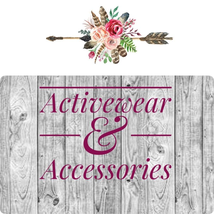 Activewear & Accessories
