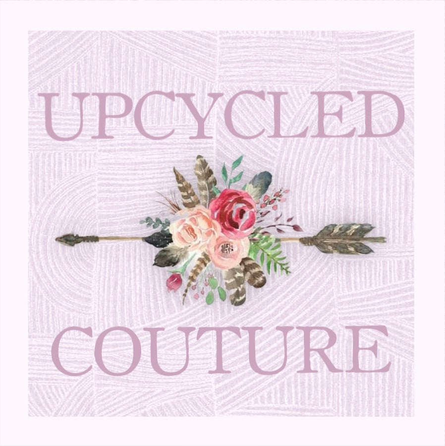 Upcycled Couture