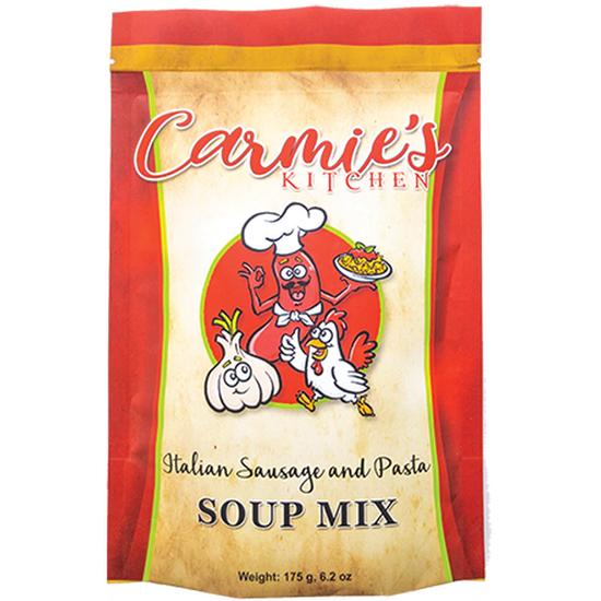 Carmie's Kitchen Assorted Soup Mixes