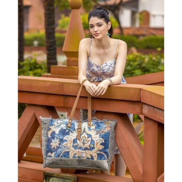 Myra Bags Dazzle Weekender