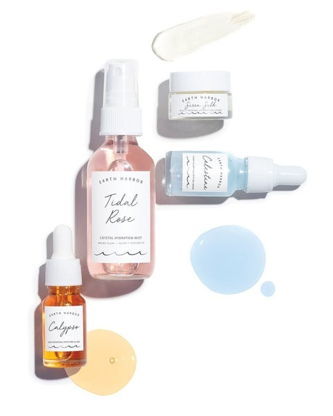 DEWY YOU KIT-Dry/Combination Skin