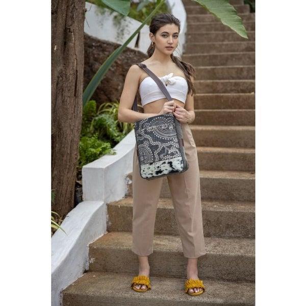 Myra Bags Tribal Dream Shoulder Bag
